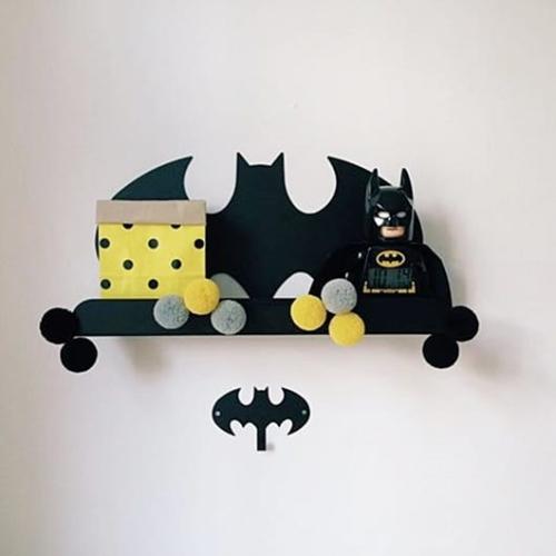 Półka Batman Sklep Internetowy Www Metal Love Pl